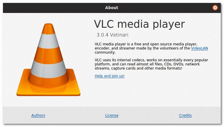 VLC-плеер